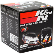 K&N Pro Series Oil Filter | Multiple Fitments (PS-1004)