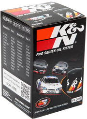 K&N Pro Series Oil Filters (PS-2005)