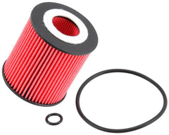 K&N Pro Series Cartridge Oil Filter | 2006-2009 Mazdaspeed 3/6 (PS-7013)