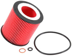 K&N Pro-Series Oil Filter | Multiple BMW Fitments PS-7014