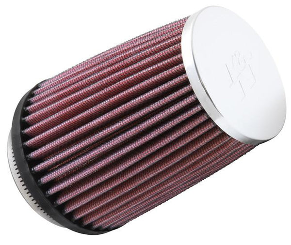 Universal Chrome Filter by K&N (RC-2600) - Modern Automotive Performance