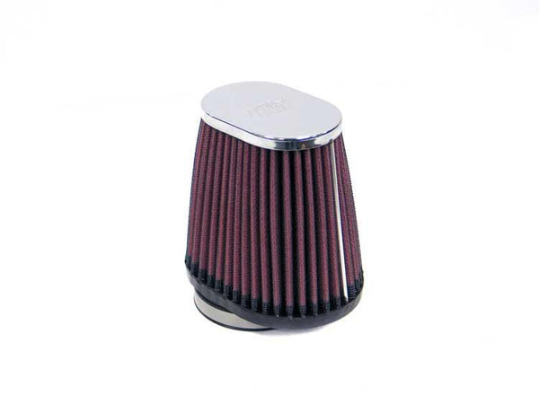Universal Chrome Filter by K&N (RC-2900) - Modern Automotive Performance