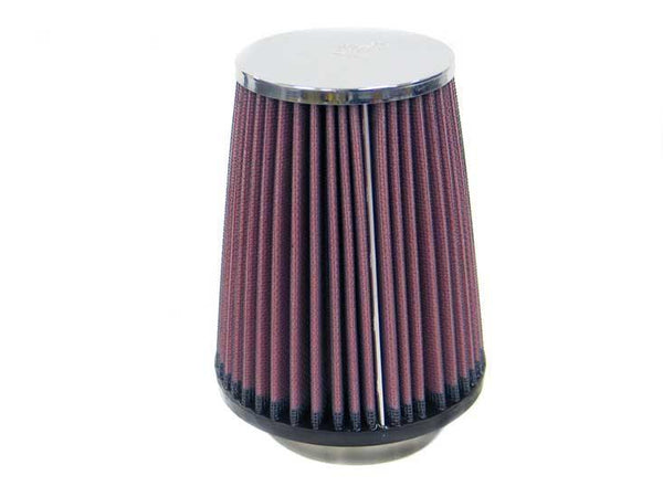 Universal Chrome Filter by K&N (RC-9310) - Modern Automotive Performance