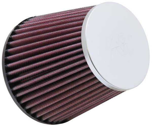 Universal Chrome Filter by K&N (RC-9770) - Modern Automotive Performance