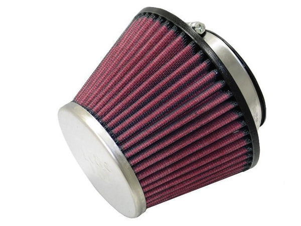 Universal Chrome Filter by K&N (RC-9830) - Modern Automotive Performance