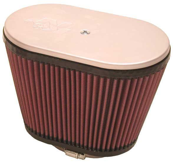Universal Air Filter by K&N (RD-4400) - Modern Automotive Performance