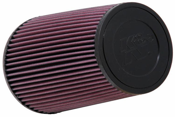 Universal Rubber Filter by K&N (RE-0810) - Modern Automotive Performance