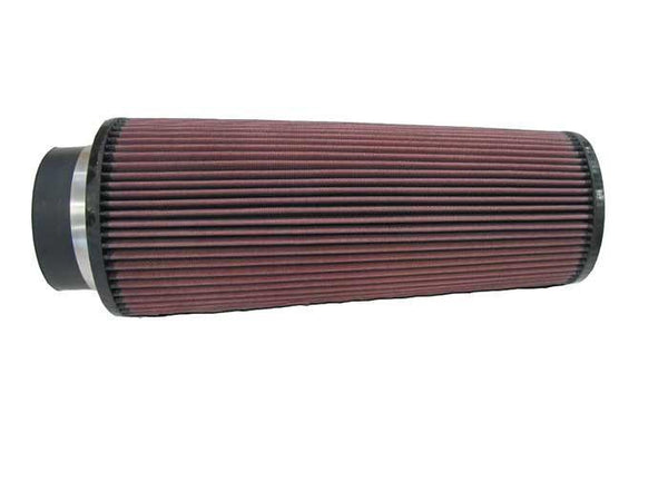Universal Rubber Filter by K&N (RE-0880) - Modern Automotive Performance