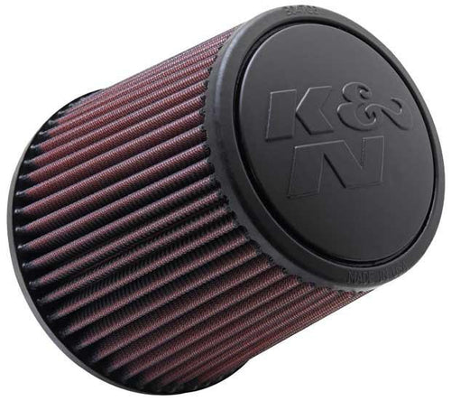 "K&N Universal 6"" Cone Air Filter 3"" Inside Diameter (RE-0930)"