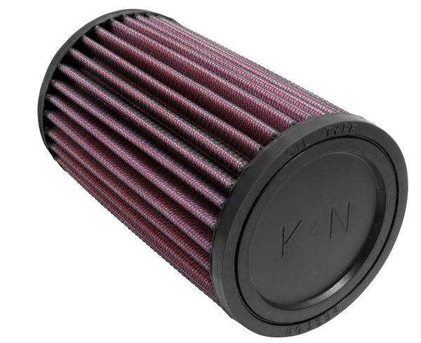 Universal Rubber Filter by K&N (RU-0820) - Modern Automotive Performance