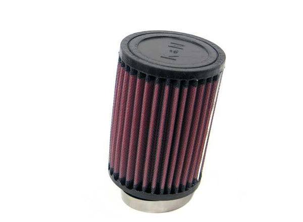Universal Rubber Filter by K&N (RU-1080) - Modern Automotive Performance
