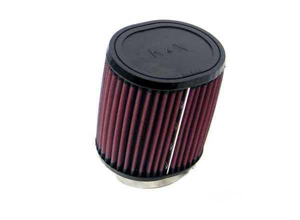 Universal Rubber Filter by K&N (RU-1370) - Modern Automotive Performance