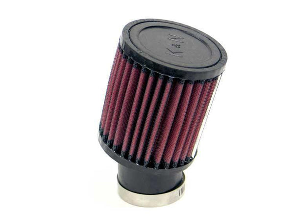 Universal Rubber Filter by K&N (RU-1400) - Modern Automotive Performance