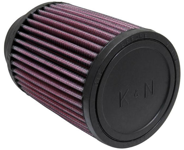 Universal Rubber Filter by K&N (RU-1460) - Modern Automotive Performance