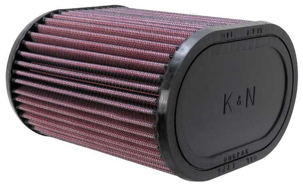 Universal Rubber Filter by K&N (RU-1540) - Modern Automotive Performance