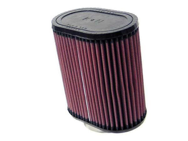 Universal Rubber Filter by K&N (RU-1550) - Modern Automotive Performance