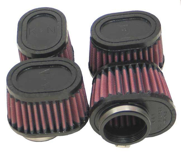 Universal Rubber Filter by K&N (RU-1824) - Modern Automotive Performance