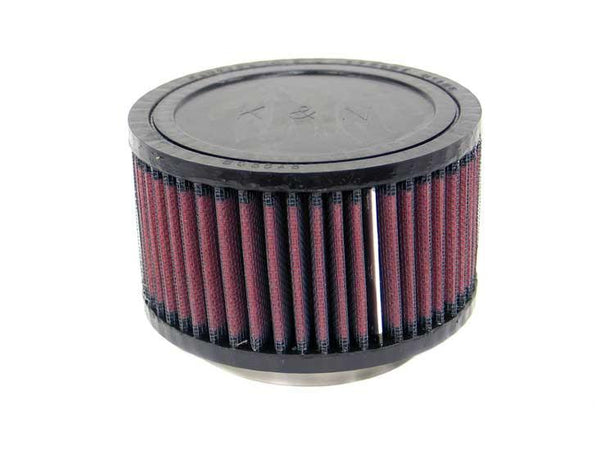 Universal Rubber Filter by K&N (RU-2420) - Modern Automotive Performance