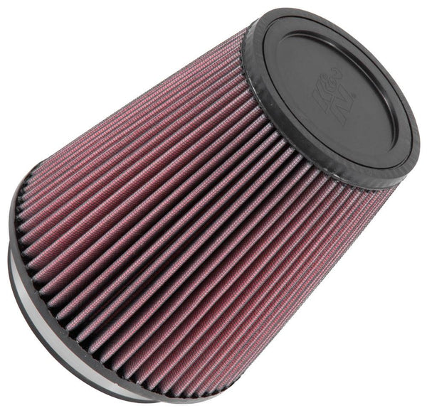 Universal Rubber Filter by K&N (RU-2800) - Modern Automotive Performance