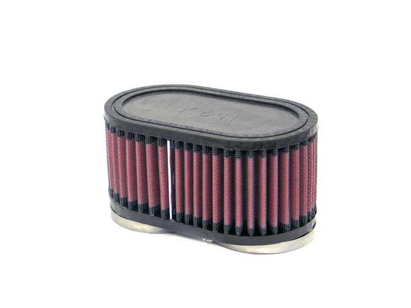 Universal Rubber Filter by K&N (RU-2920) - Modern Automotive Performance
