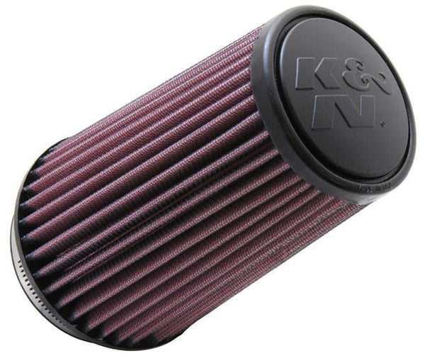 Universal Rubber Filter by K&N (RU-3130) - Modern Automotive Performance