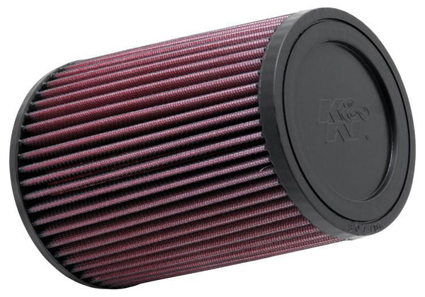 Universal Rubber Filter by K&N (RU-3530) - Modern Automotive Performance