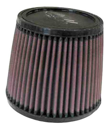 Universal Rubber Filter by K&N (RU-4450) - Modern Automotive Performance
