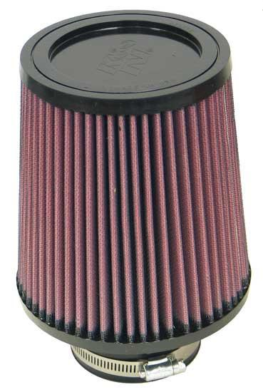 Universal Rubber Filter by K&N (RU-4730) - Modern Automotive Performance