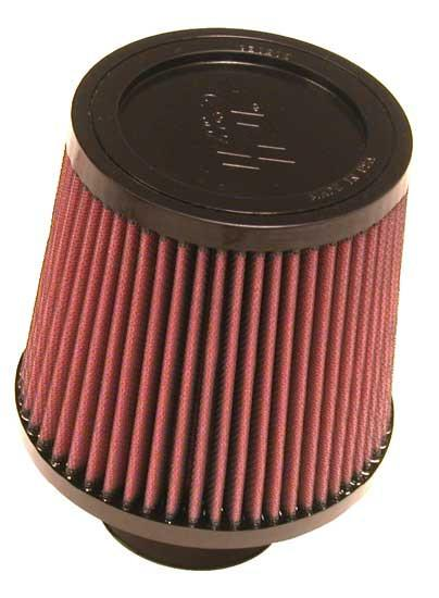 Universal Rubber Filter by K&N (RU-4960) - Modern Automotive Performance