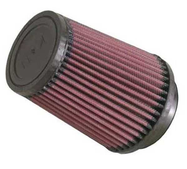 Universal Rubber Filter by K&N (RU-5111) - Modern Automotive Performance