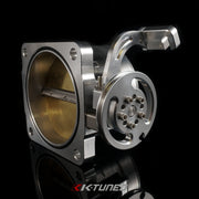 K-Tuned 90mm Throttle Body | 1986-1993 Ford Mustang 5.0L (T1-50-1000)