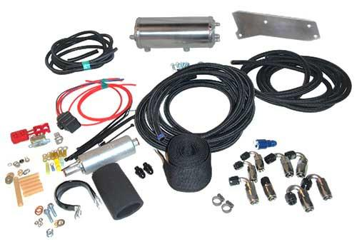 K27 Surge Tank Kit (Evo X) - Modern Automotive Performance