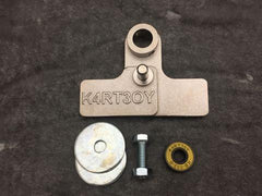 Kartboy Cable Shift Arm Kit with Bearing | 2015-2018 Subaru WRX (KB-20-WRX)