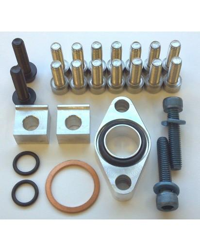Killer B Motorsport Oil Pan Hardware Kit (OPHK)
