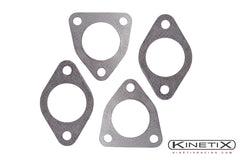 Kinetix Cats or Test Pipes Replacement Gasket Set | 2003-2006 350Z / G35 (KX-DE-GSKT)