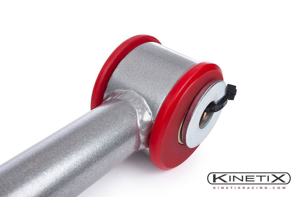 Kinetix Racing Rear Traction Arms (370Z / G37)
