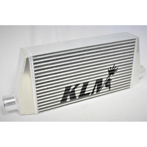 KLM 1000-1200HP Intercooler | 2003-2006 Mitsubishi Evo 8/9 (IC-E-02)