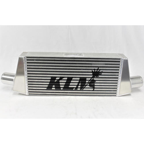 KLM 800-1000HP Intercooler | 2003-2006 Mitsubishi Evo 8/9 (IC-E-01)