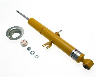 Koni Sport Yellow Shocks - Front | 2008-2012 Infiniti G37 Coupe (8241-1282)