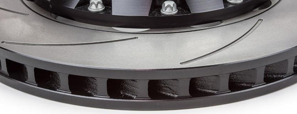 1992-1995 CivicProComp 6 Piston Front Big Brake System by Ksport - Modern Automotive Performance  - 2