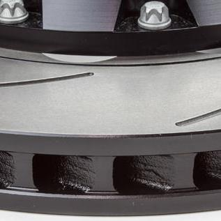 2008-2013 Lancer Evolution SuperComp 8 Piston Front Big Brake System by Ksport - Modern Automotive Performance  - 2