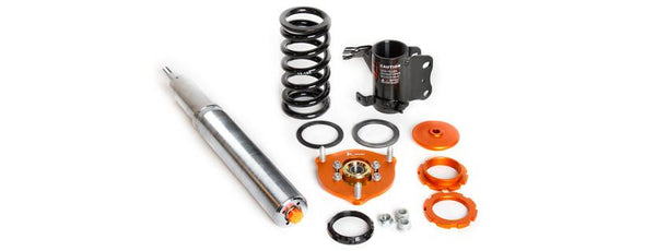 1989-1994 Skyline (GTR AWD) Asphalt Rally AR Damper System by Ksport - Modern Automotive Performance  - 2