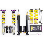 2015 BMW M3/M4 2-Way Clubsport Coilovers by KW Suspensions (352208AN) - Modern Automotive Performance  - 2