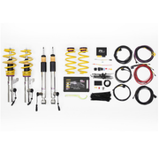 KW DDC ECU Coilover Kit | 2015+ VW Golf Mk7 (39080030)