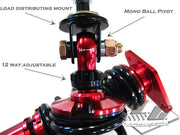 LG GT2 Coilover + G1 Sway Bar Package | 1997-2013 Chevrolet Corvette C5/C6 (SKU-2210)
