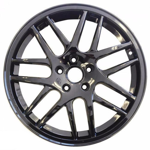 LG Motorsports GT2 Wheels - Set of 4 | 2014+ Chevrolet Corvette C7 (SKU-2655)