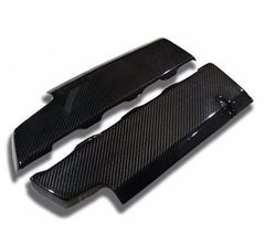 LG G7 Carbon Intake Side Covers | 2014+ Chevrolet Corvette C7 (SKU-2728)
