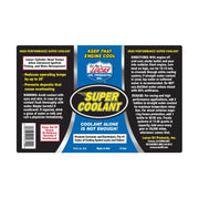 Lucas Oil Super Coolant - 1 Pint (10640)