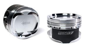 Manley Platinum Piston Kit (Nissan 350Z - VQ35) - Modern Automotive Performance