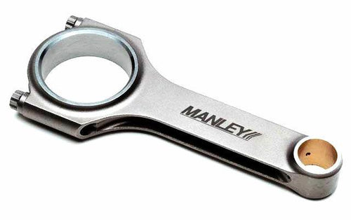 Manley Ecoboost H-Beam Connecting Rods | Ford EcoBoost 2.0L Engines (14080-4)